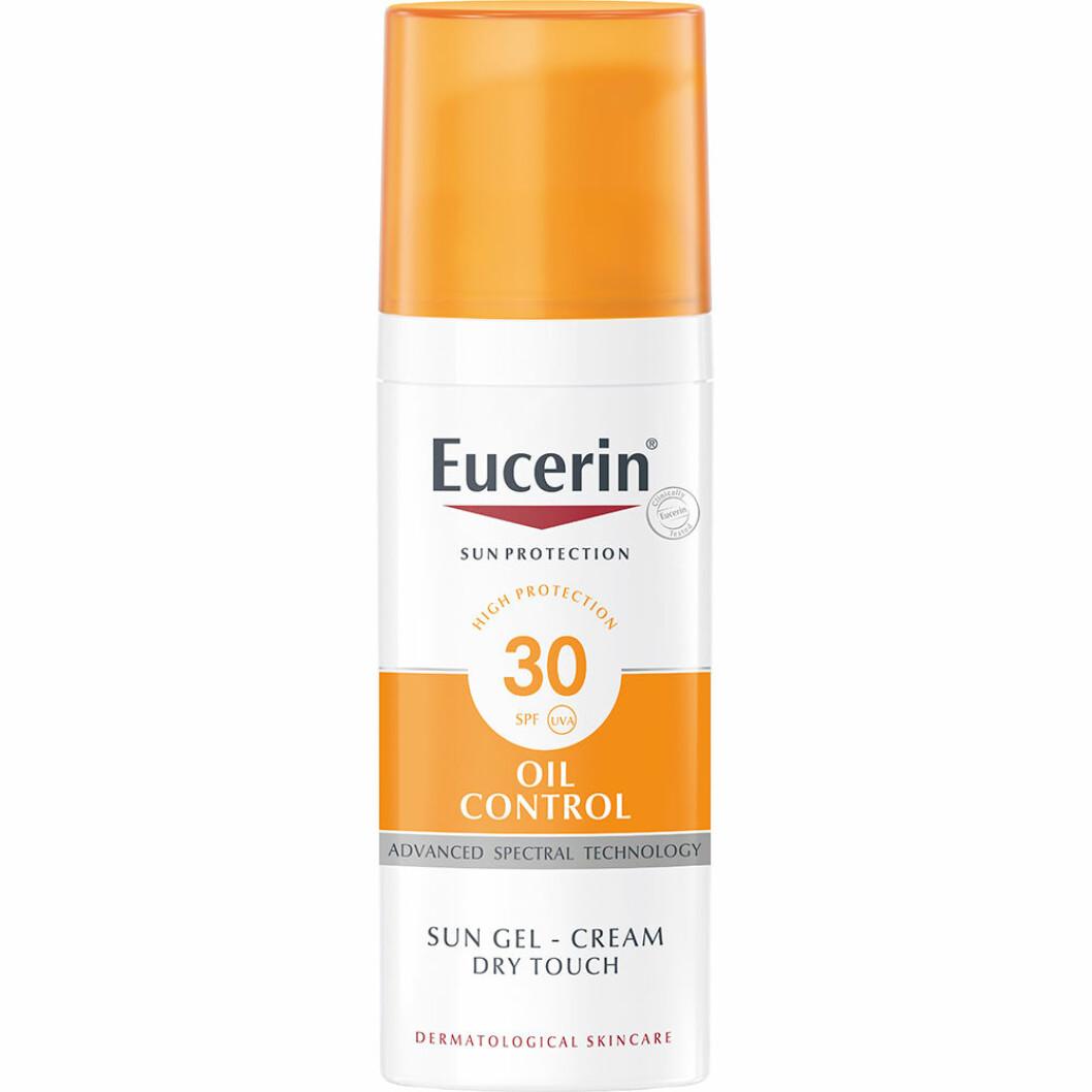 Eucerin spf30
