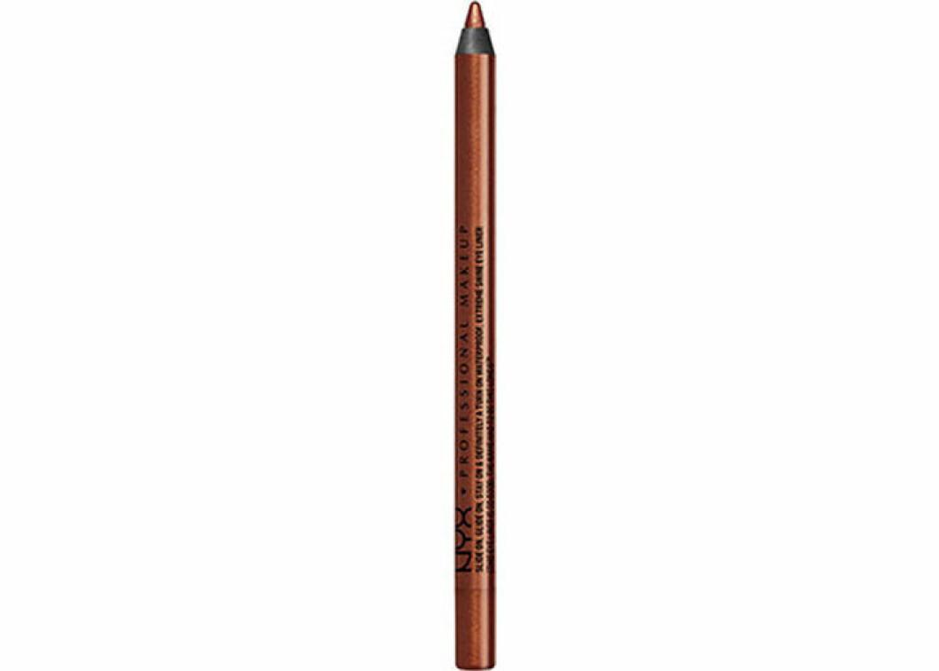 eyeliner penna i olika färger