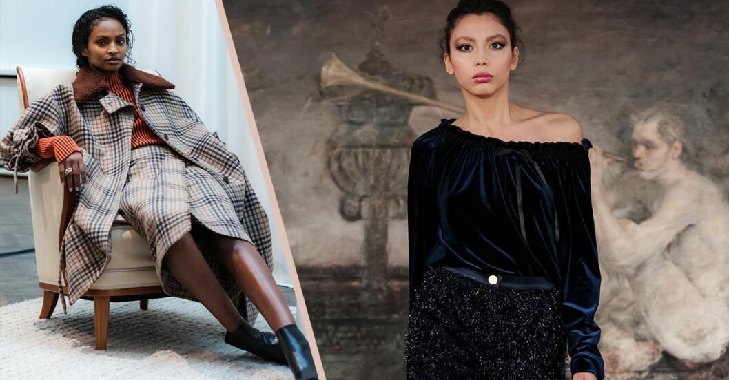 Fashion Week Stockholm AW19 dag 1