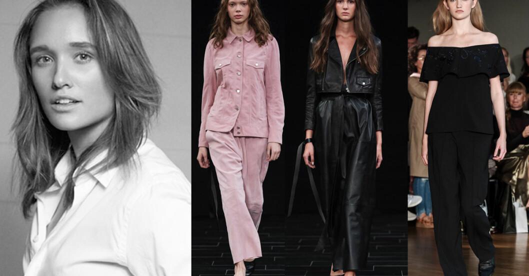 fashion week stockholm dag ett 2016