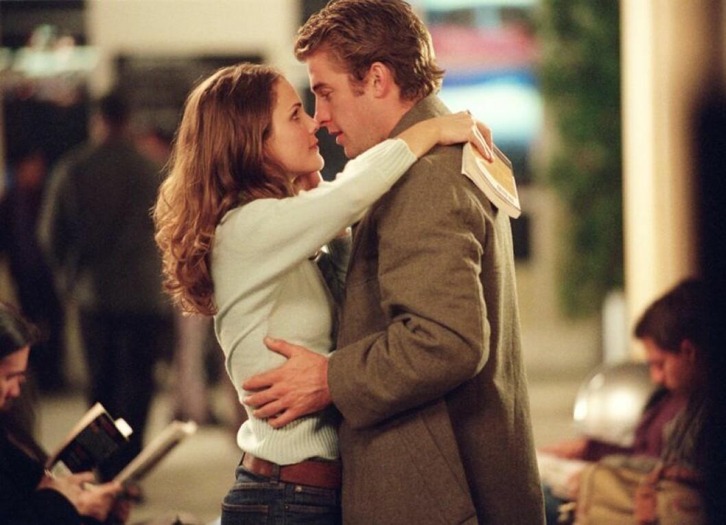 Felicity och Ben