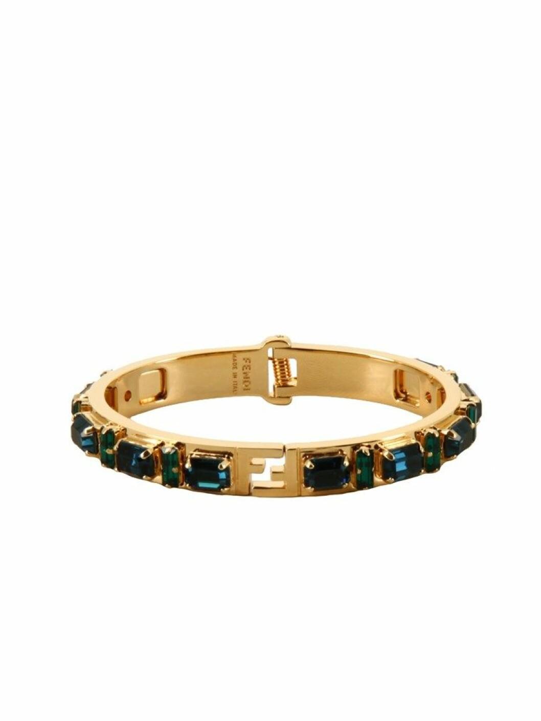 Armband från Fendi
