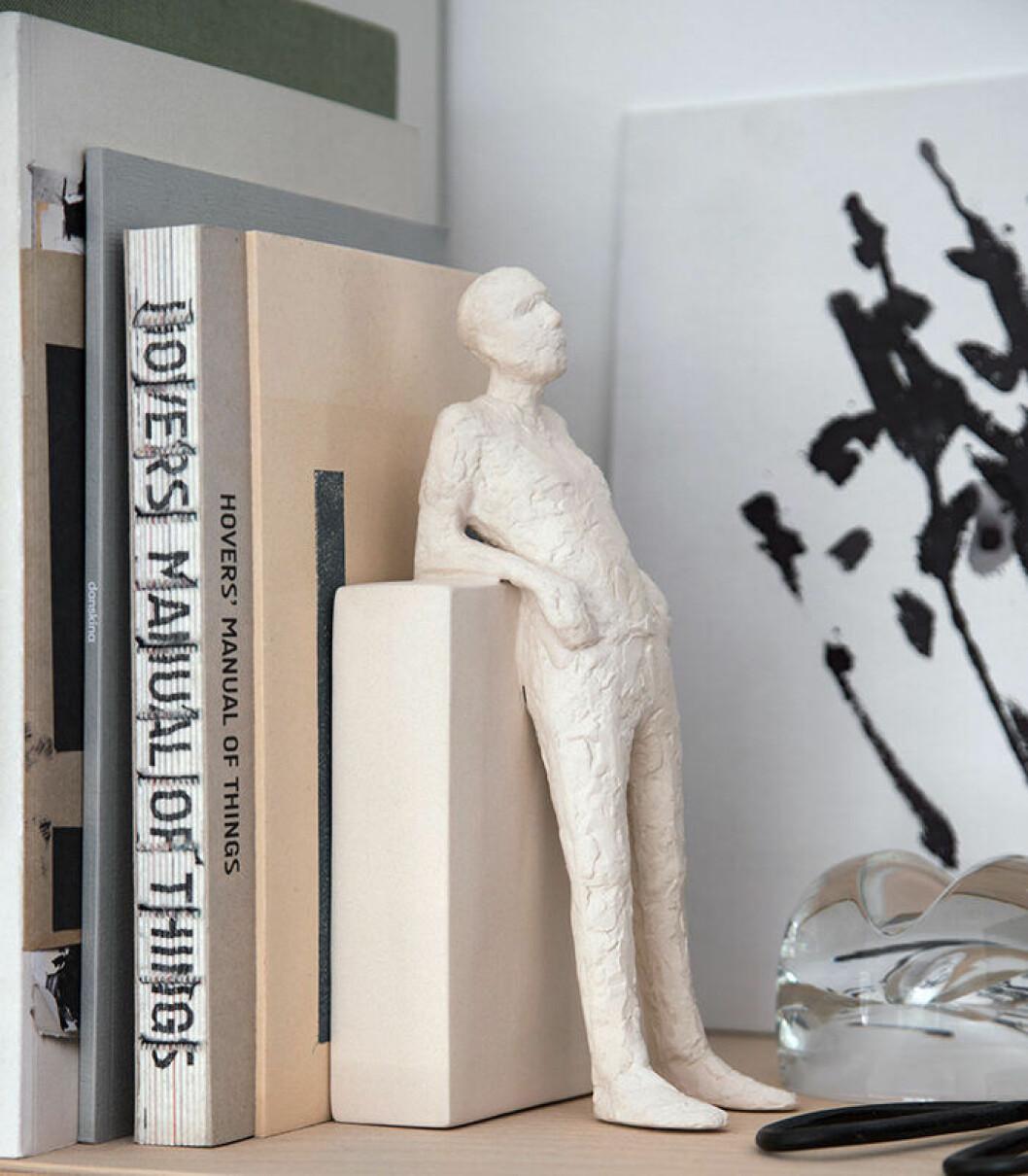 Figuriner var trendigt 2018 - här hos Kähler