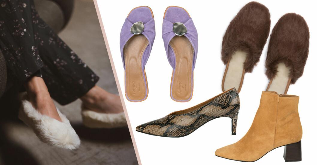 Flattered skor på rea – 10 tips