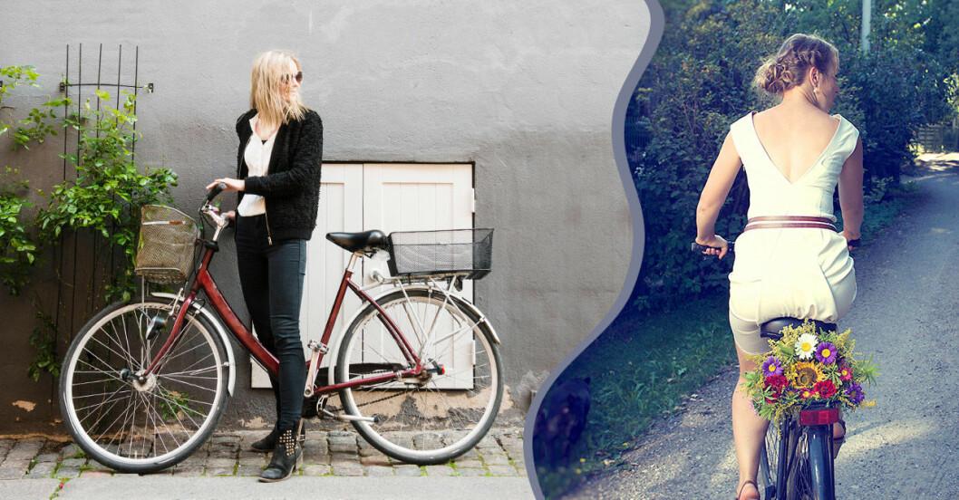8 fördelar med att cykla
