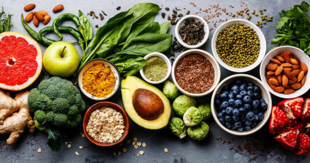 Ny studie visar att folat-rik mat gör dig smartare.