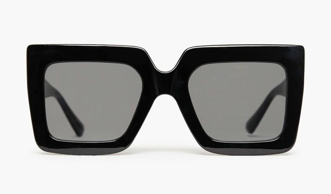 Fyrkantiga solglasögon till budgetpris för dam till 2020