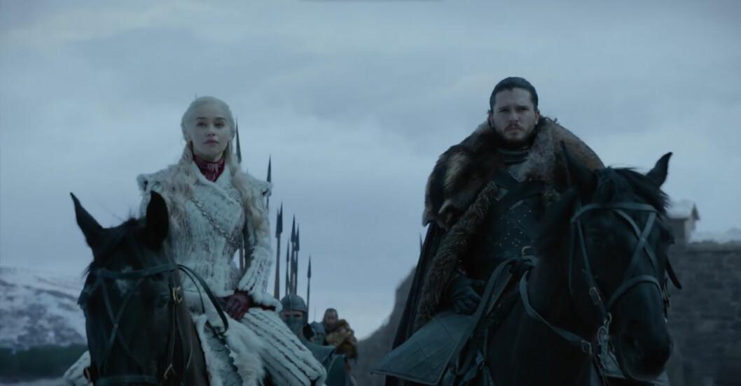 Game of Thrones säsong 8 avsnitt 1 Recap 8