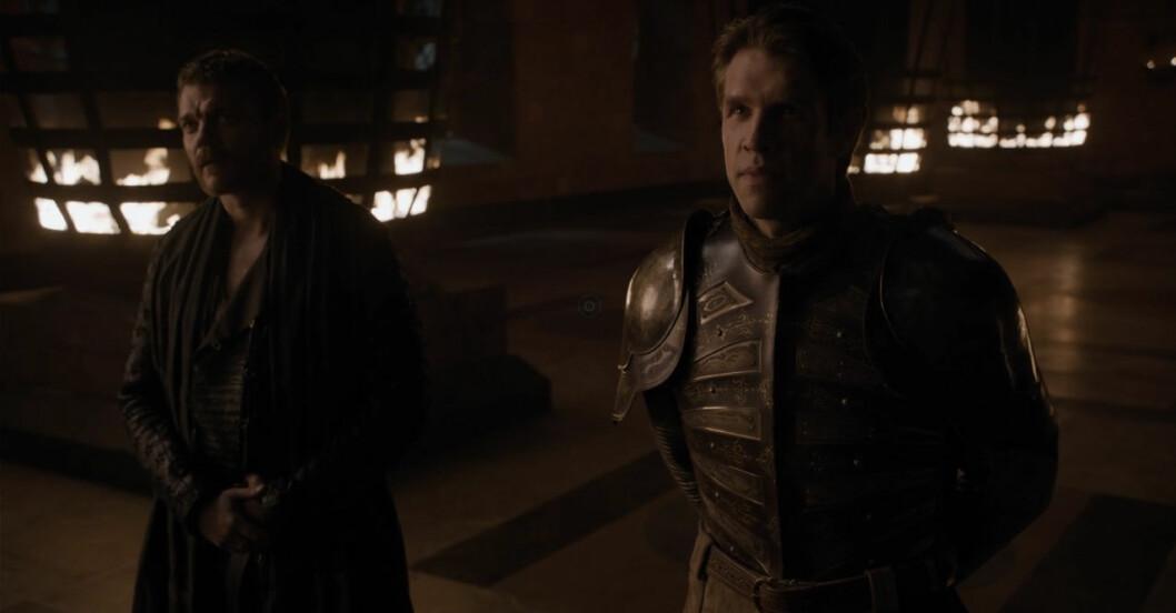 Game of Thrones säsong 8 avsnitt 1 Recap 6