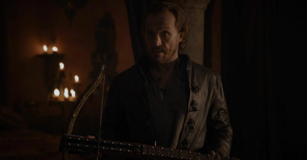 Game of Thrones säsong 8 avsnitt 1 Recap 5