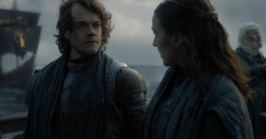 Game of Thrones säsong 8 avsnitt 1 Recap 4