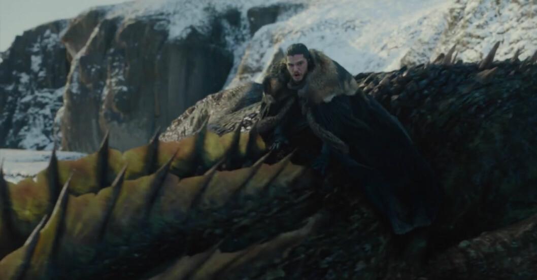 Game of Thrones säsong 8 avsnitt 1 Recap 3
