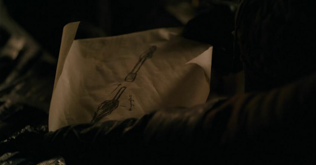 Game of Thrones säsong 8 avsnitt 1 Recap 2