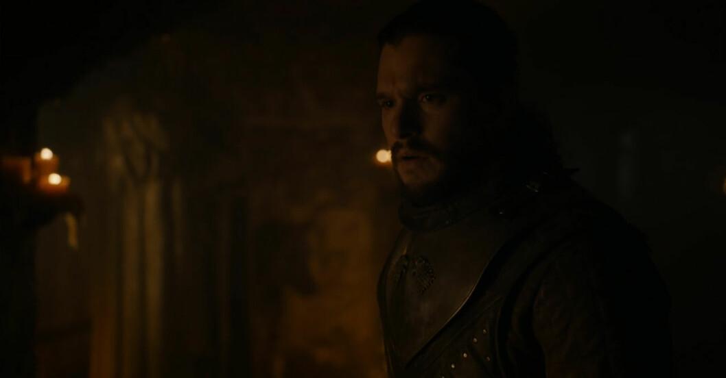 Game of Thrones säsong 8 avsnitt 1 Recap 1