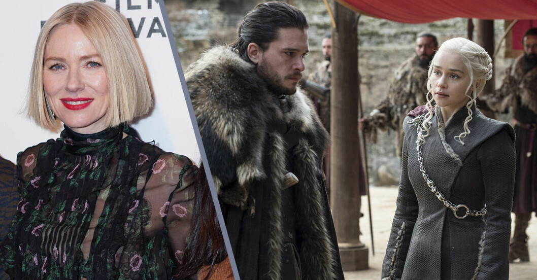 Allt vi vet om Game Of Thrones spinoff Bloodmoon