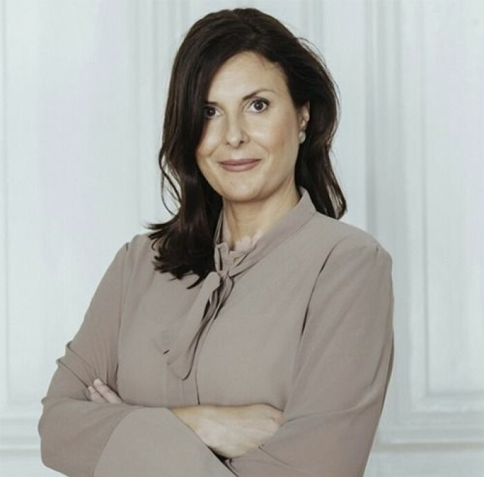 Johanna Gillbro är doktor i dermatologi. Foto: