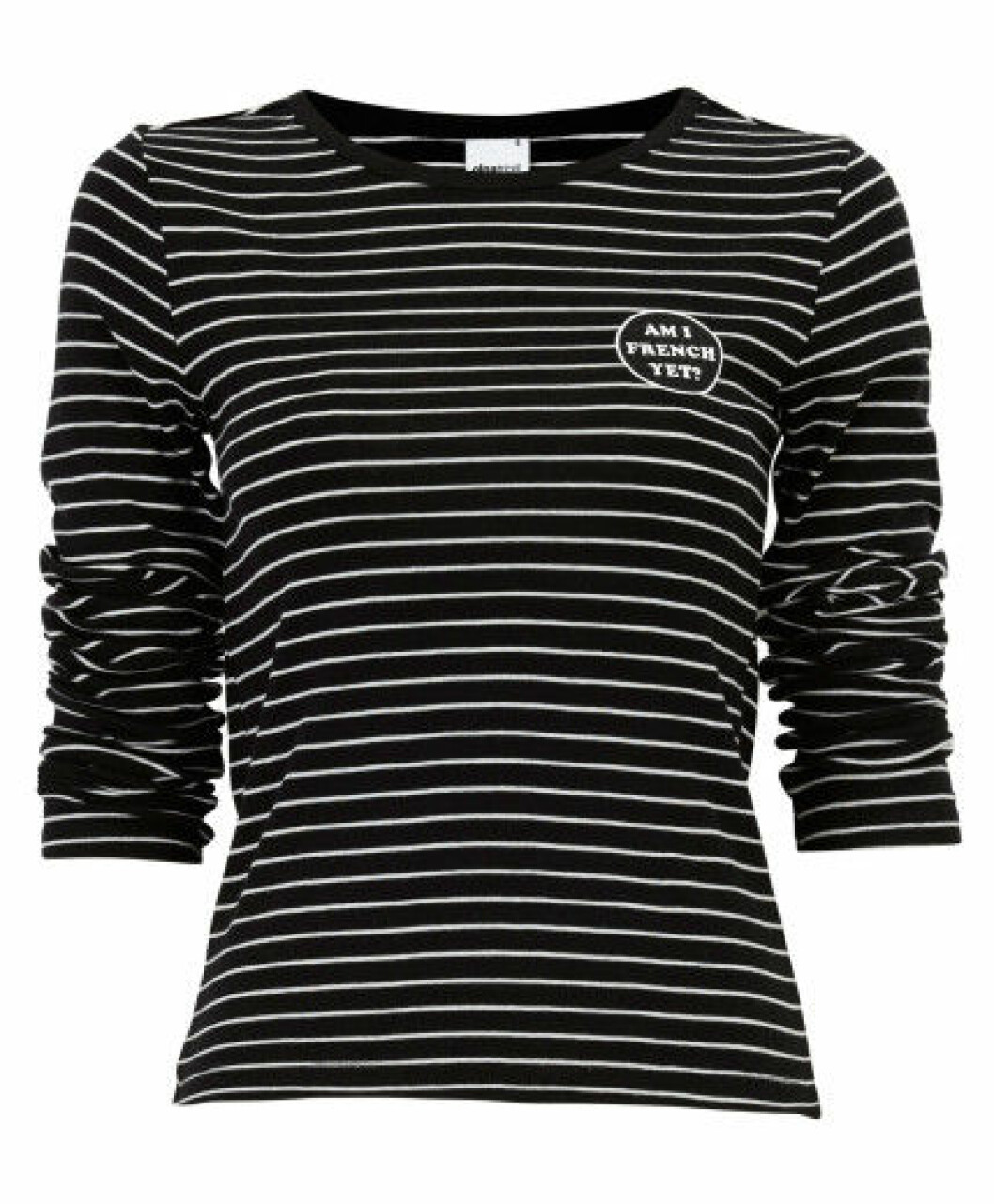 Randig tröja, Gina Tricot, 199 kr