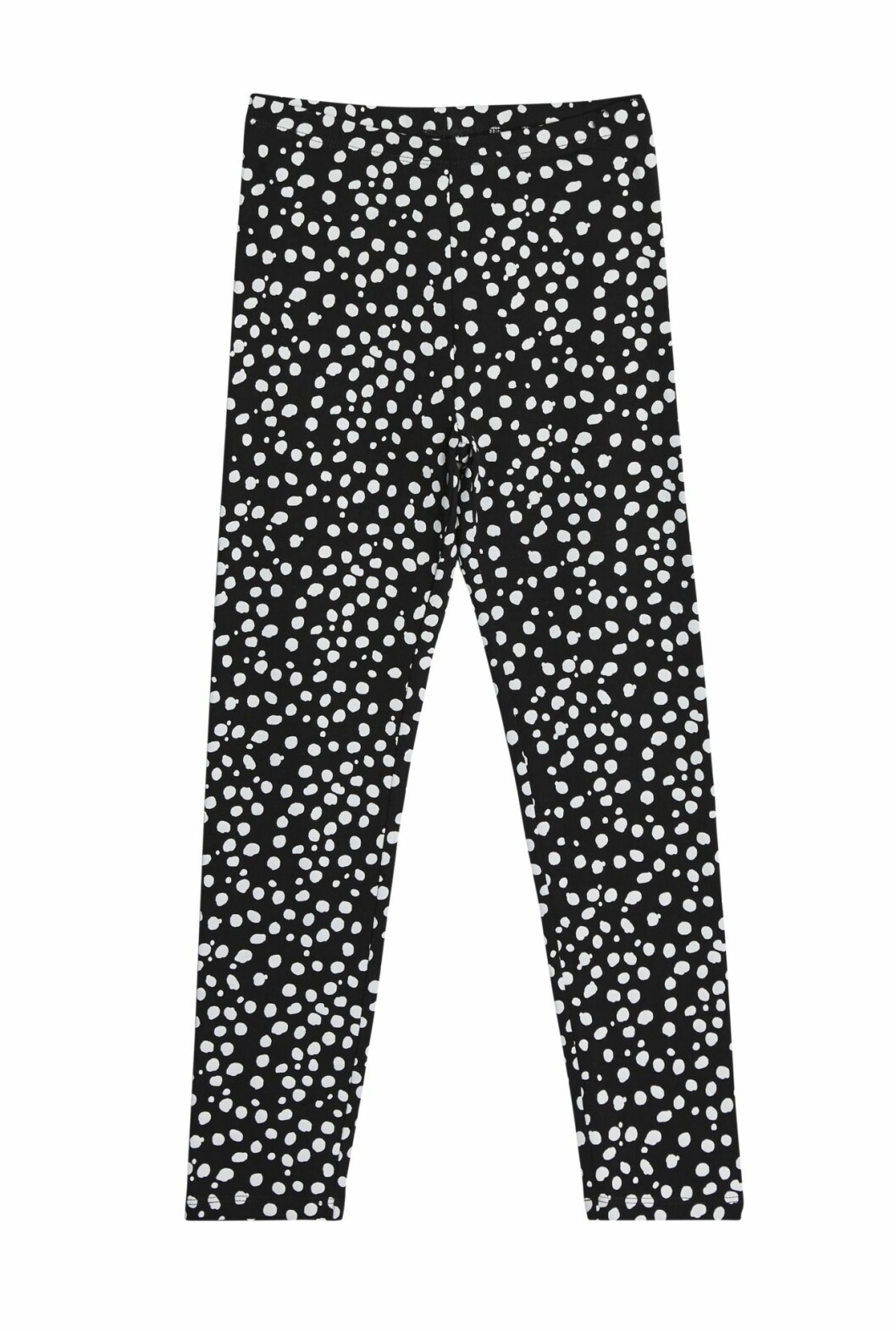 Gina tricot mini barnkollektion leggings