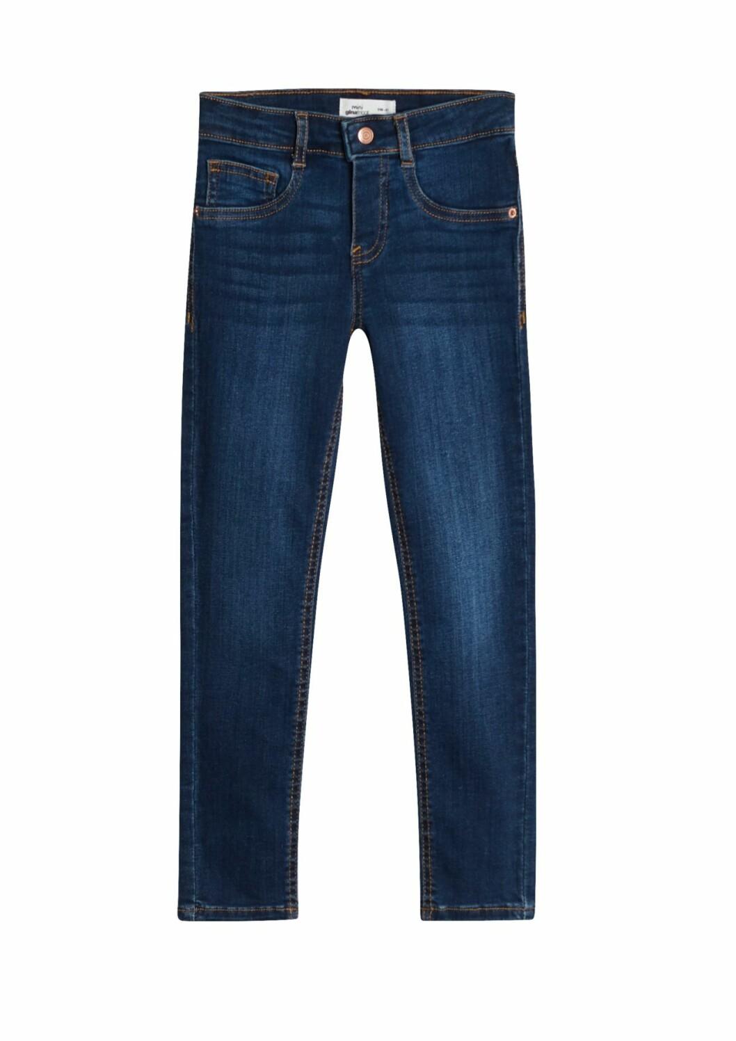 Gina tricot Mini mor- och barnkollektion –jeans