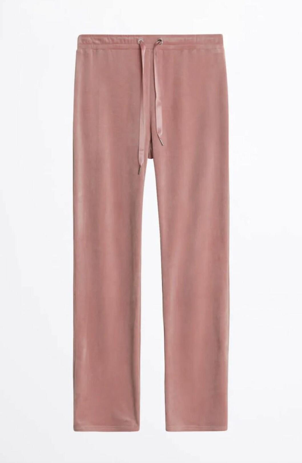 Gina tricot mini – rosa byxor
