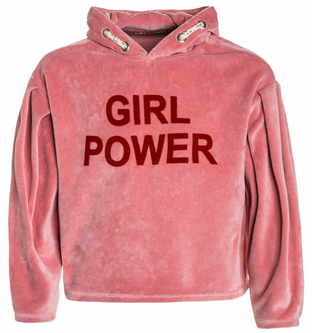 girl power t-shirt barn