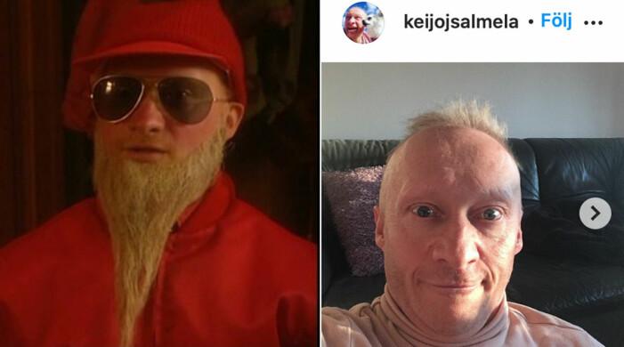 Glada Laxen i Mysteriet på Greveholm – Keijo J Salmela