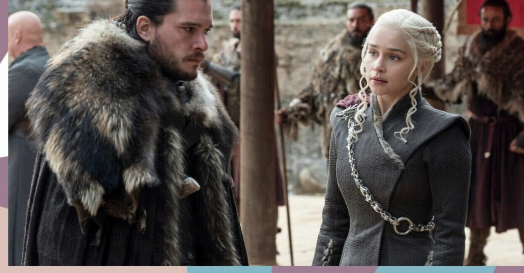 Game of Thrones skrotar ny serie