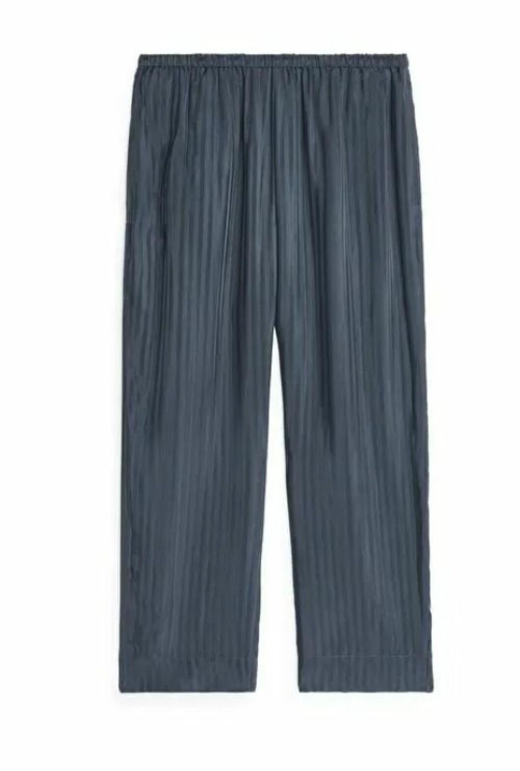 Grå pyjamas för dam till 2019