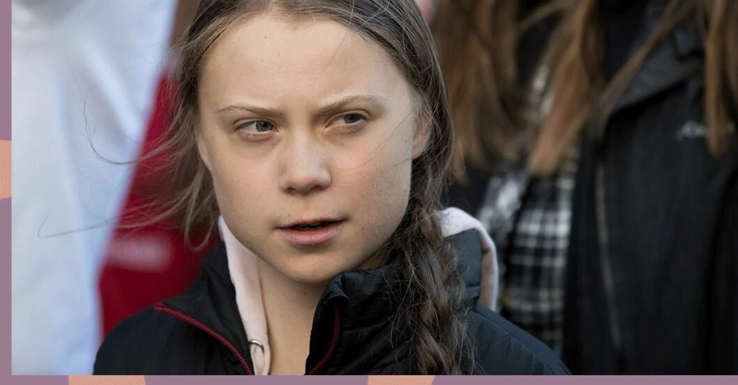 Greta Thunberg tackar nej till miljöpris