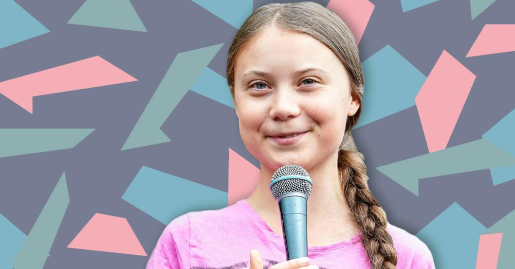 Greta Thunbergs låt