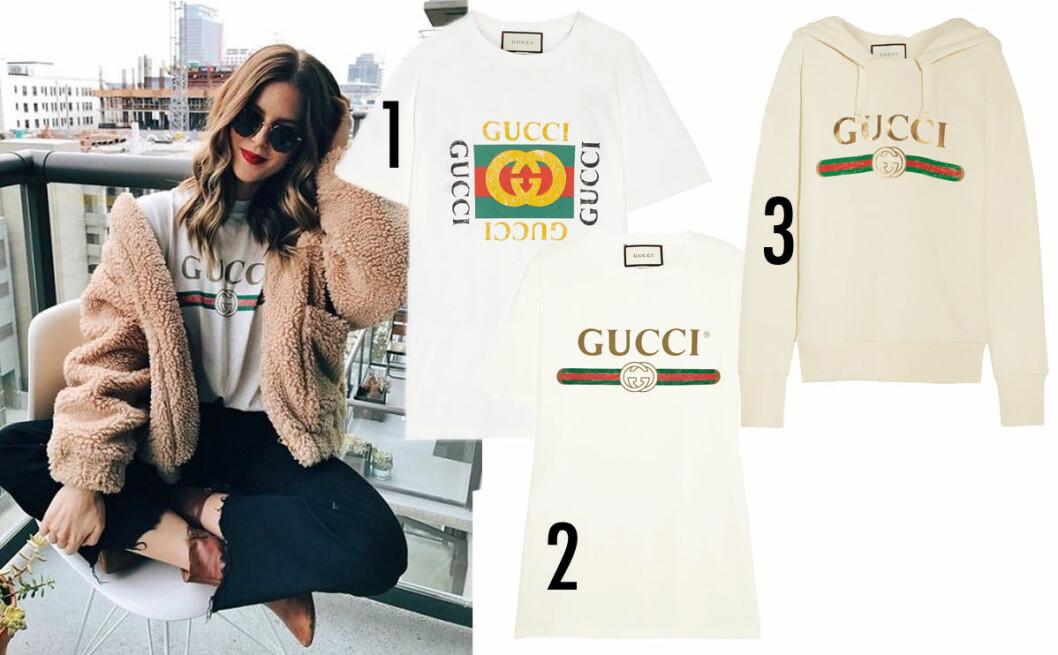 köp gucci t-shirt fake