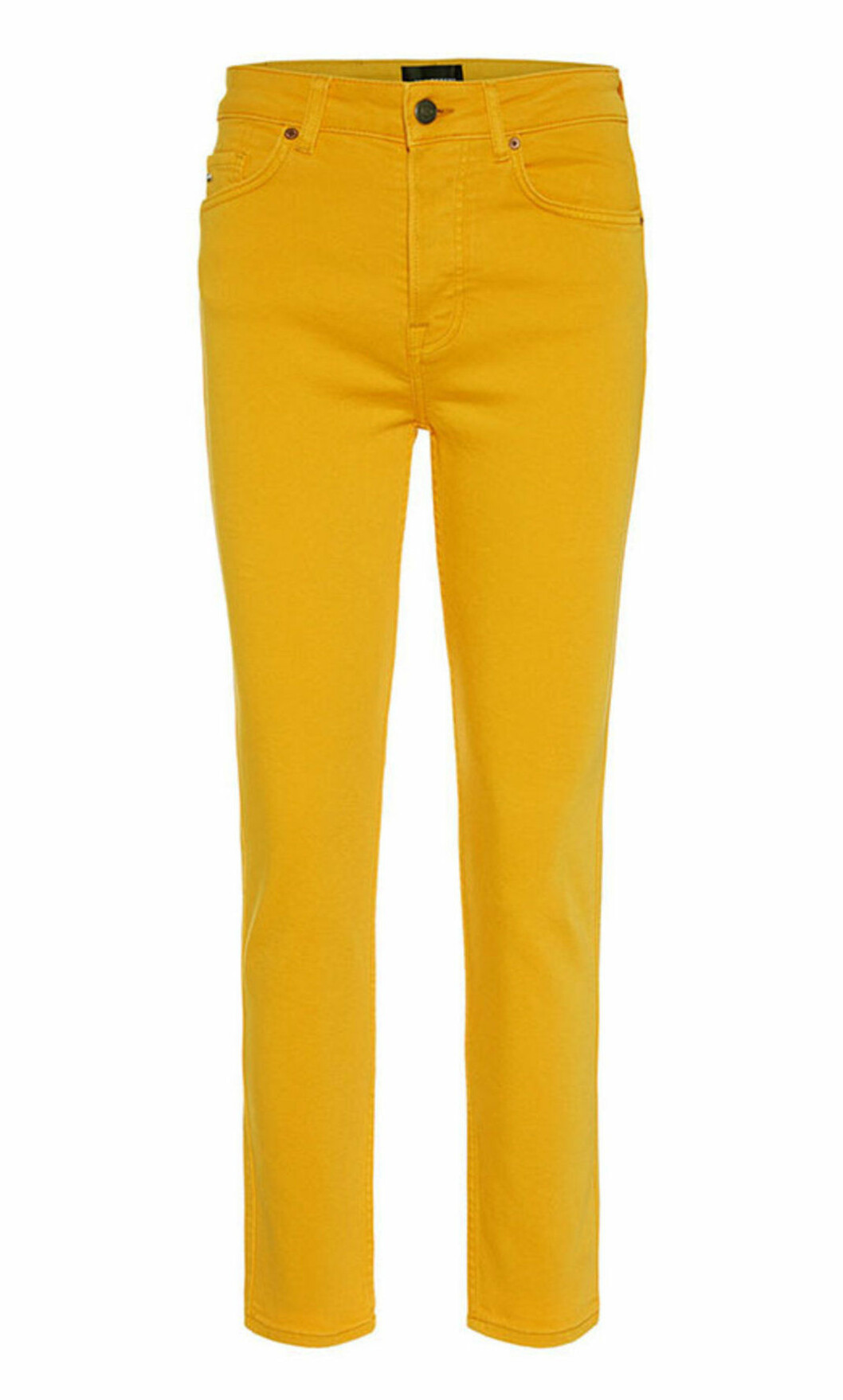 Gula jeans till hösten 2018