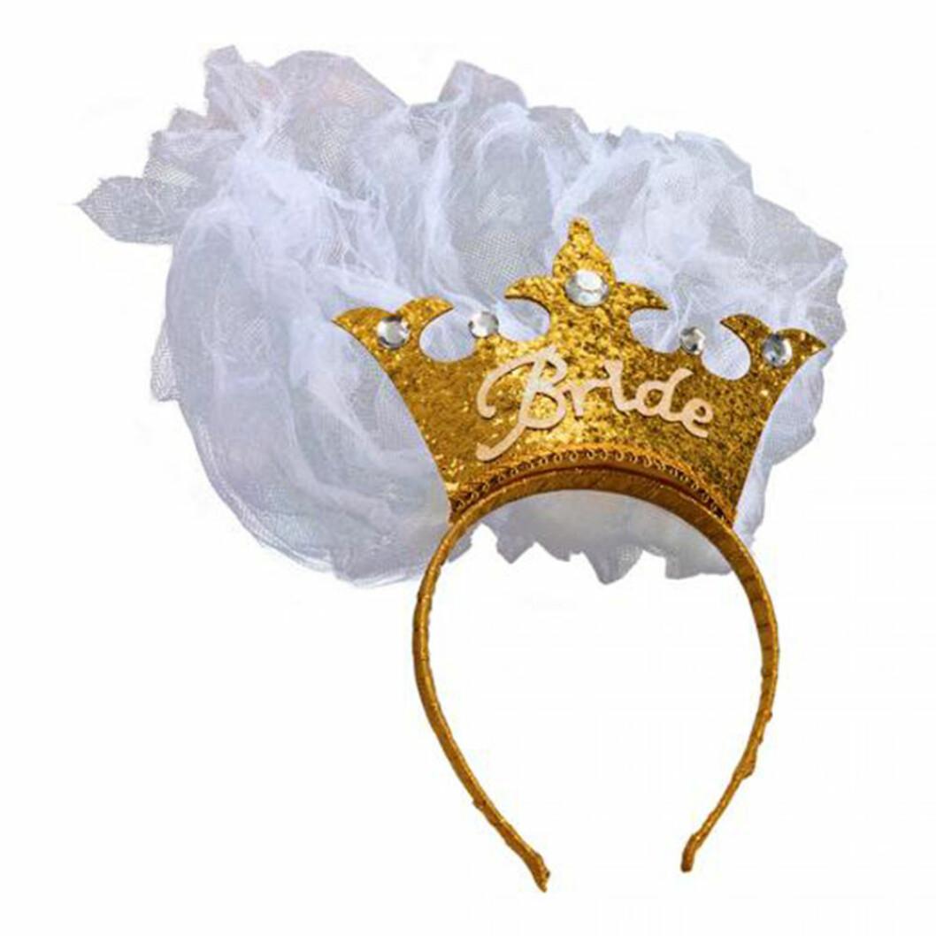 Guldig krona möhippa