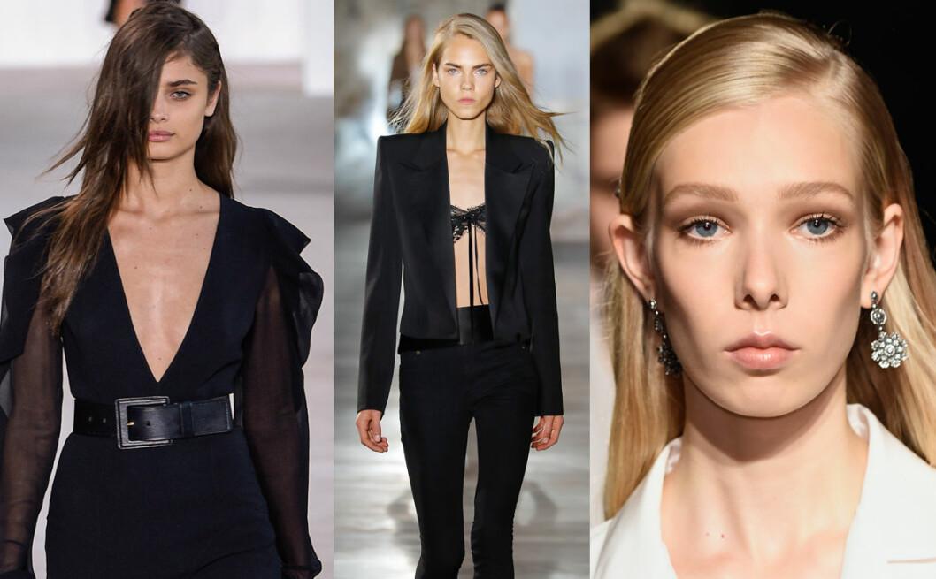 snedbena frisyr 2017 trend
