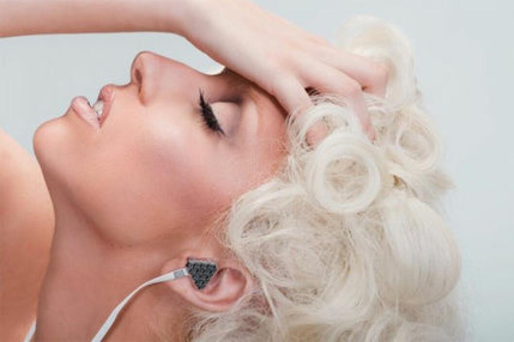 Heartbeats by Lady Gaga.