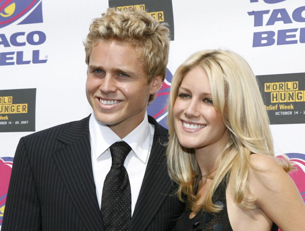 The Hills MTV: Heidi Montag och Spencer Pratt