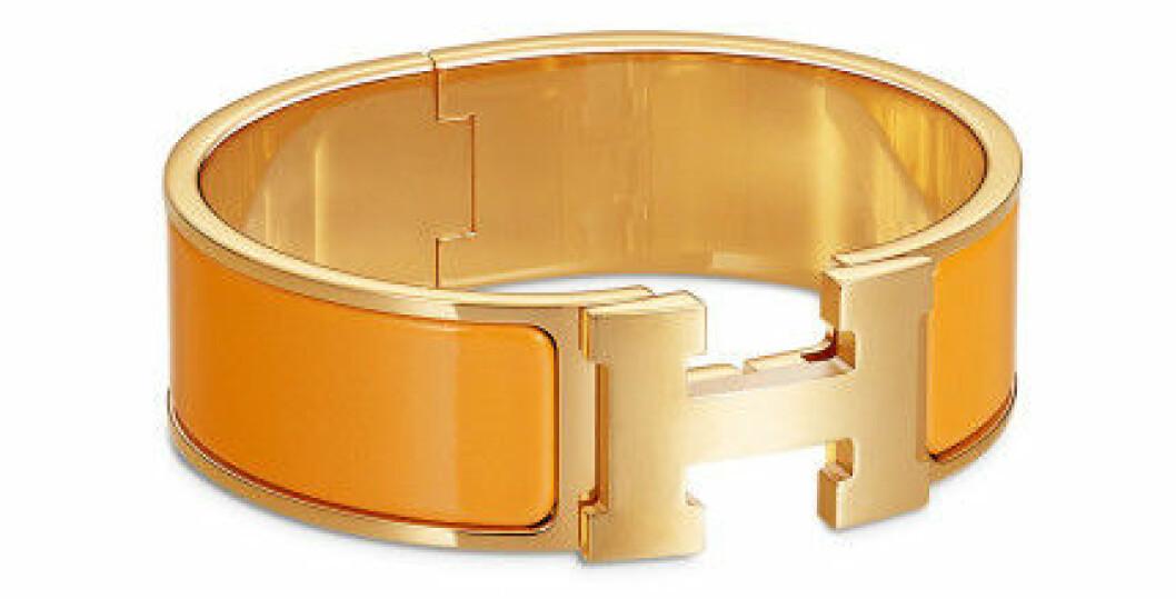 hermes armband pris