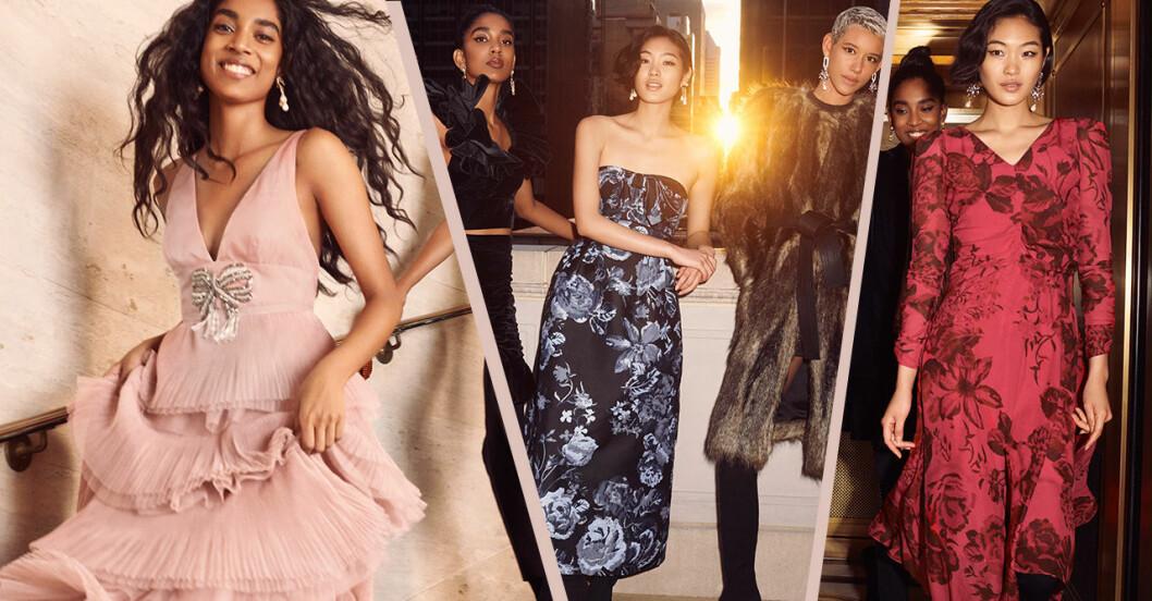 H&M Conscious Exclusive höstkollektion 2019