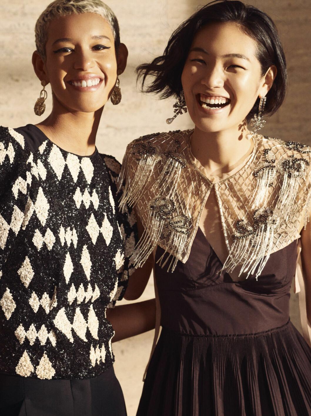 H&M Conscious Exclusive AW19 släpps den 26 september