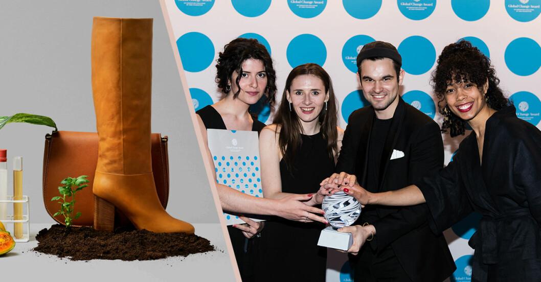 H&M Global Change Award 2019