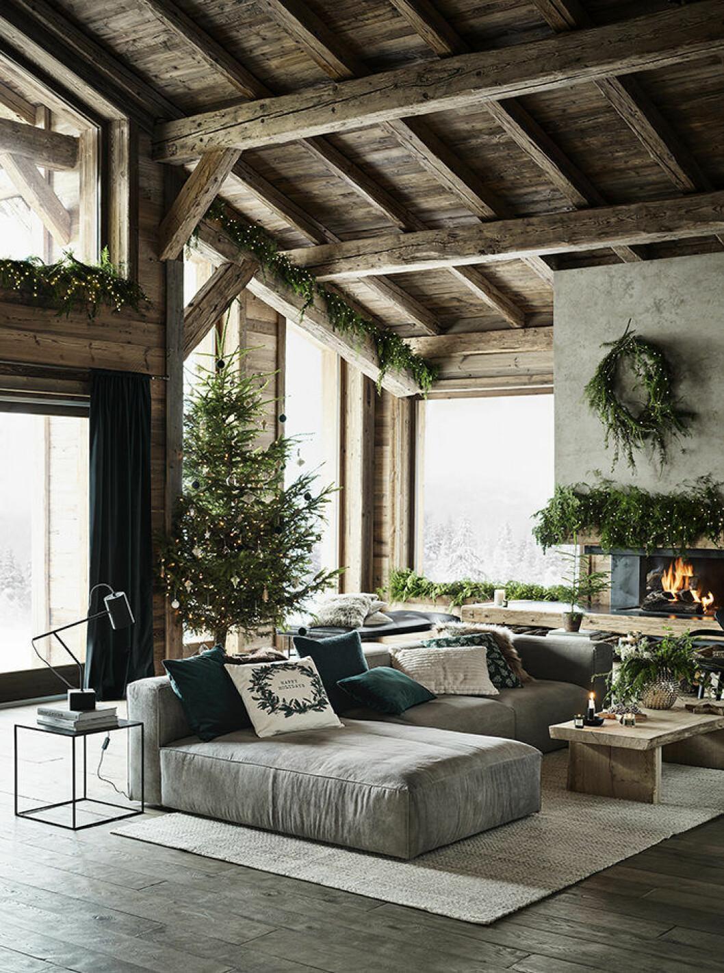 Julen på H&M Home 2018