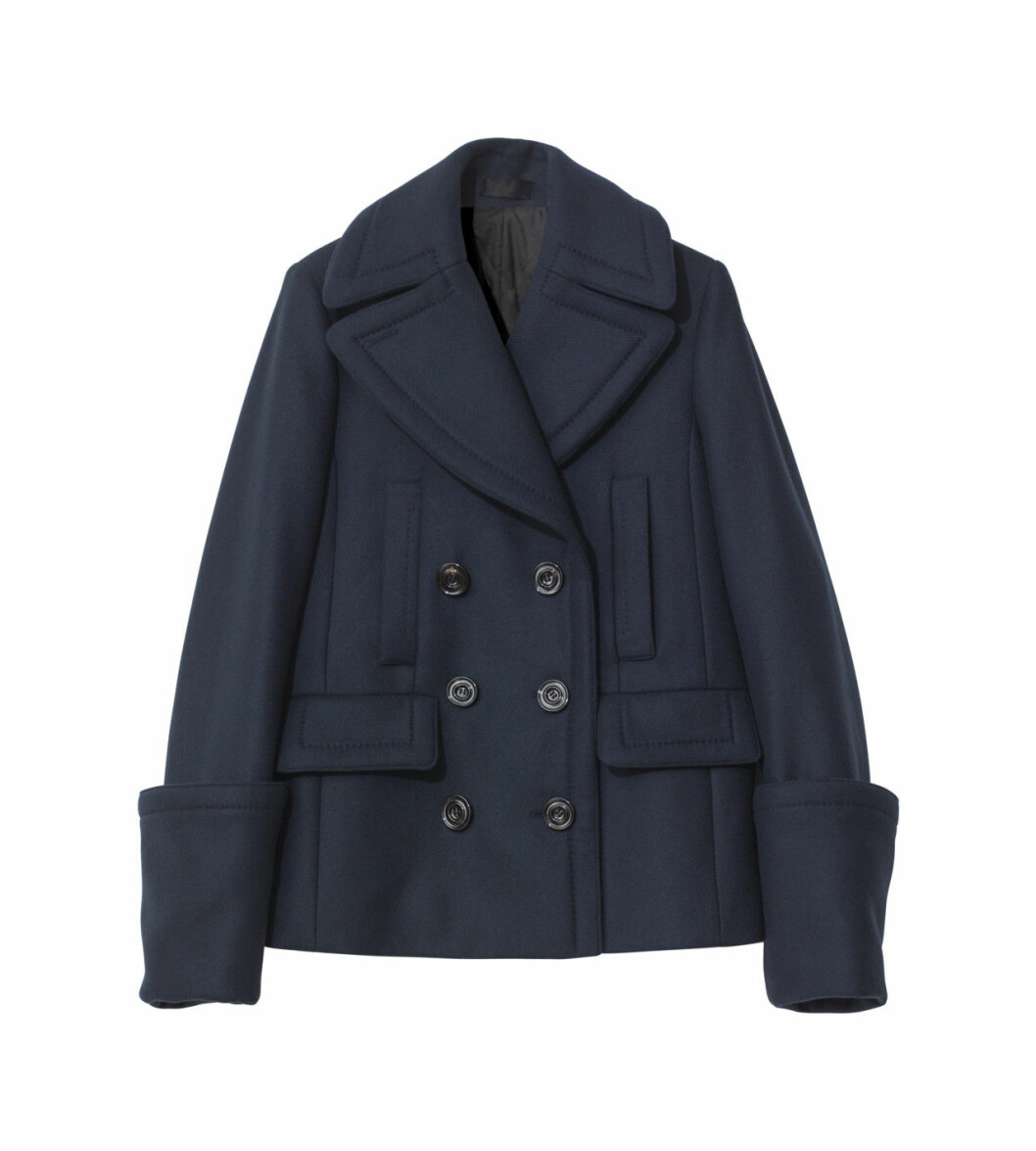 H&M Studio höstkollektion 2018