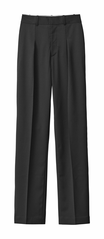 H&M Studio höstkollektion aw 2019 – svarta kostymbyxor