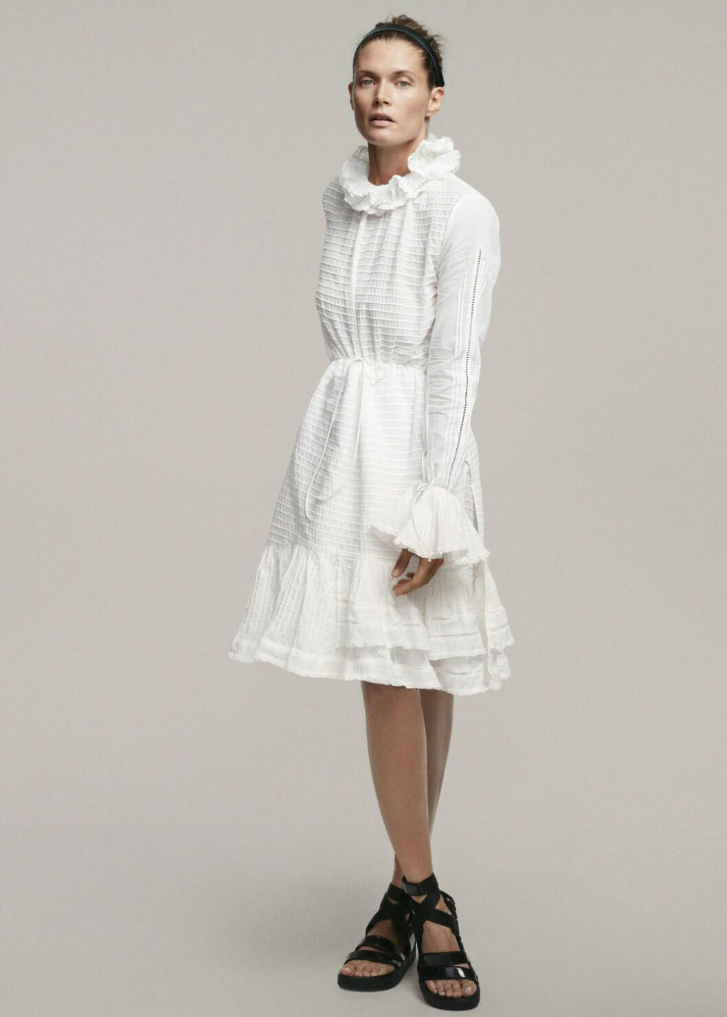 H&M lanserar konceptet See now buy now inför våren 2017.