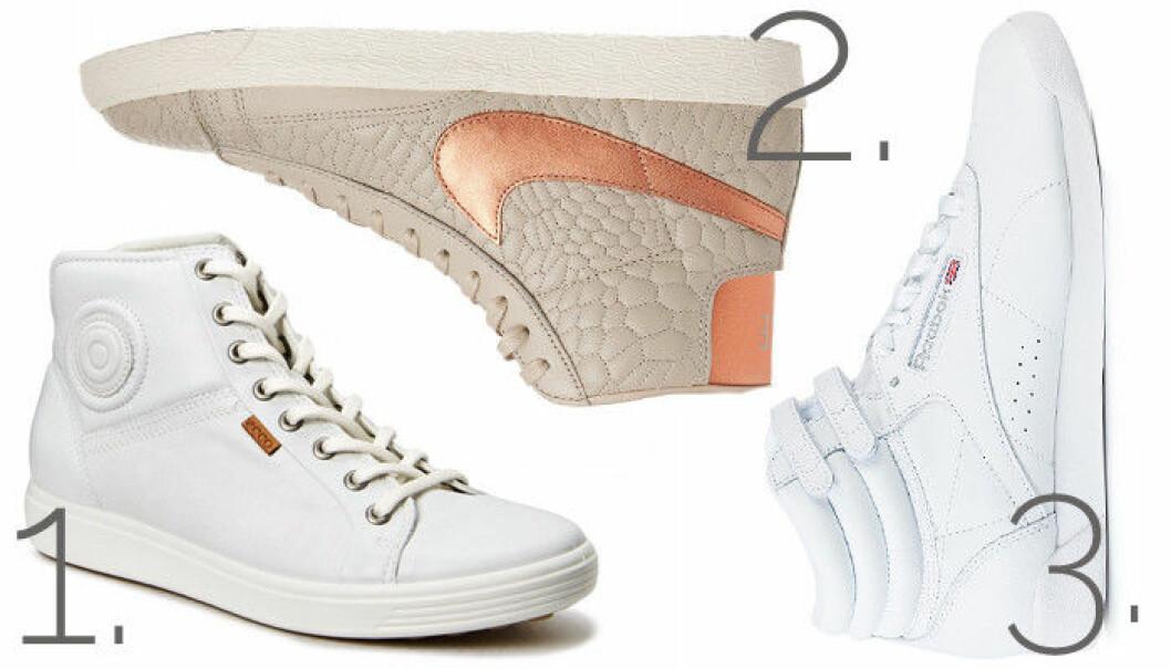hoga sneakers
