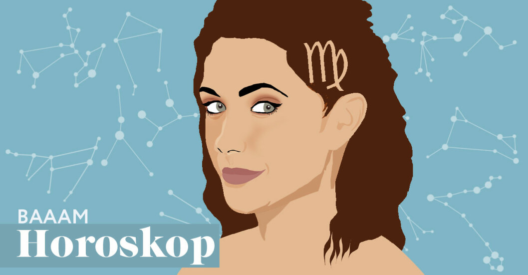Horoskop för vecka 37 i september 2021.