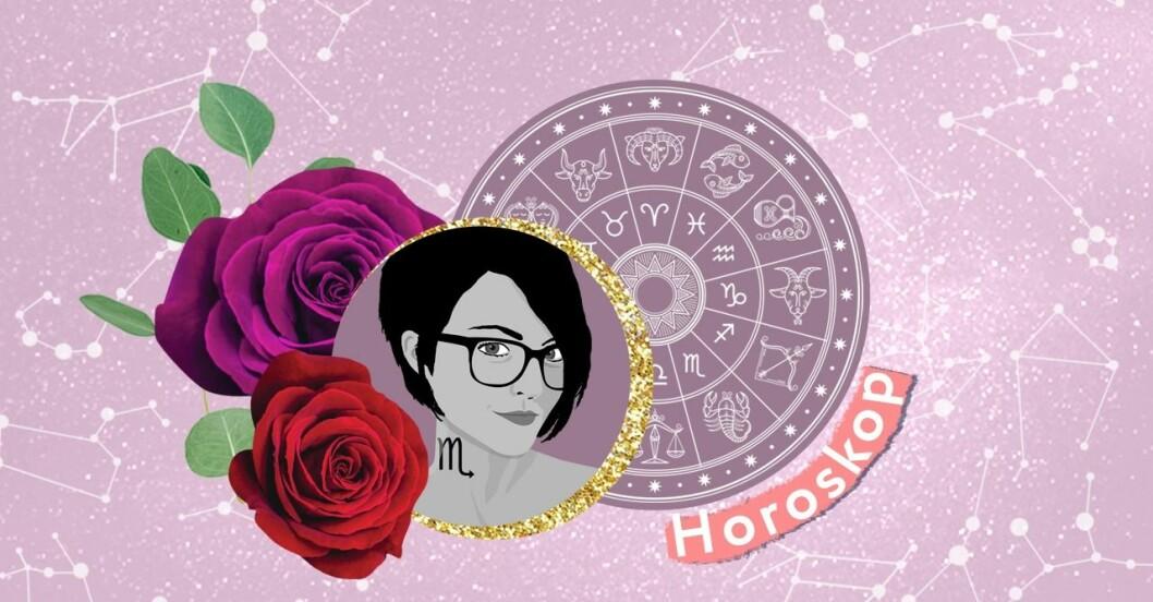 Horoskopet november 2020 för vecka 46.