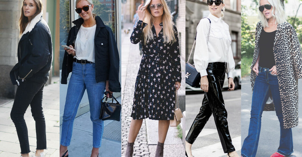 höstmode modeblogg 2016