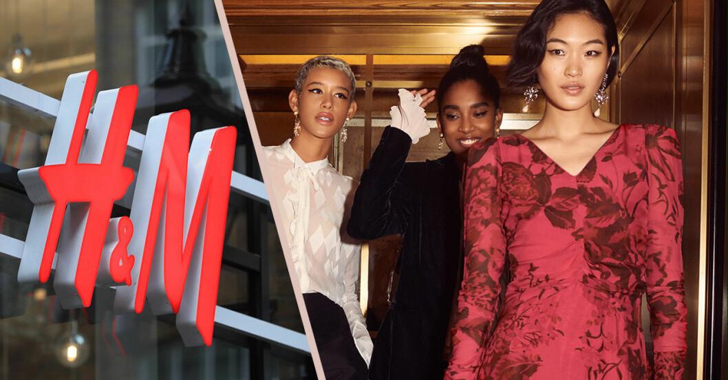 Nu kan du hyra kläder i H&Ms nya flaggskeppsbutik