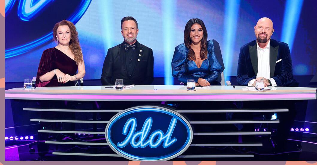 Hon är nya jurymedlemmen i Idol 2021 – efter Nikki Aminis avhopp